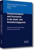 Szenarioanalysen und Stresstests in der Bank- und Versicherungspraxis (eBook, PDF)