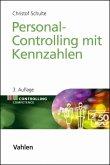 Personal-Controlling mit Kennzahlen (eBook, PDF)