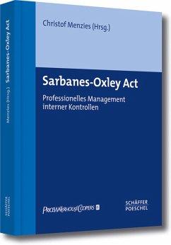Sarbanes-Oxley Act (eBook, PDF)