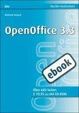 OpenOffice 3.3 (eBook, PDF)