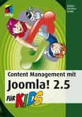 Content Management mit Joomla! 2.5 für Kids (eBook, ePUB)