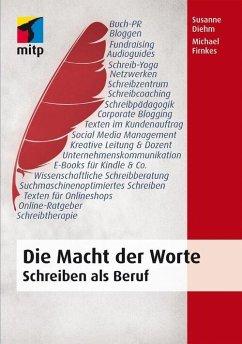 Die Macht der Worte (eBook, PDF) - Firnkes, Michael; Diehm, Susanna