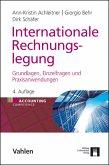 Internationale Rechnungslegung (eBook, PDF)