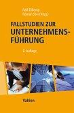 Fallstudien zur Unternehmensführung (eBook, PDF)