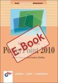 Microsoft Office PowerPoint 2010 (eBook, PDF)