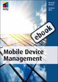 Mobile Device Management (eBook, PDF)