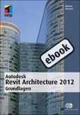Autodesk Revit Architecture 2012 Grundlagen (eBook, PDF)