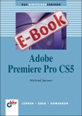 Adobe Premiere Pro CS5 (eBook, PDF)