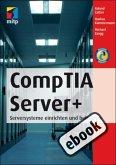 CompTIA Server+ (eBook, PDF)