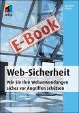 Web-Sicherheit (eBook, PDF)