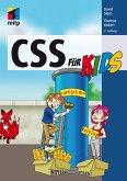 CSS für Kids (eBook, PDF)