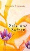 Salz und Safran (eBook, ePUB)