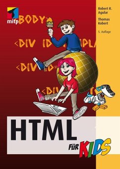 HTML für Kids (eBook, PDF)