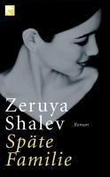 Späte Familie (eBook, ePUB) - Shalev, Zeruya