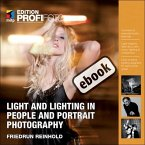 Light and Lighting in People and Portrait Photography (eBook, PDF)