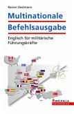 Multinationale Befehlsausgabe (eBook, PDF)