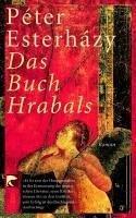 Das Buch Hrabals (eBook, ePUB) - Esterházy, Péter