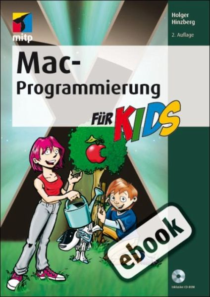 ebook offnen mac
