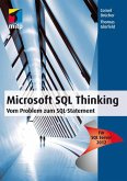 Microsoft SQL Thinking (eBook, PDF)