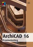 ArchiCAD 16 (eBook, PDF)