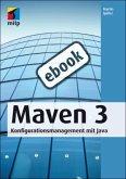 Maven 3 (eBook, PDF)