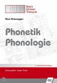 Phonetik /Phonologie (eBook, PDF)