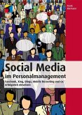 Social Media im Personalmanagement (eBook, PDF)