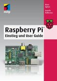 Raspberry Pi (eBook, PDF)