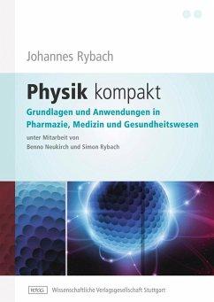 Physik kompakt (eBook, PDF) - Rybach, Johannes