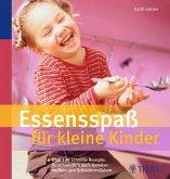 Essensspaß für kleine Kinder (eBook, ePUB)