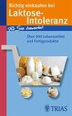 Richtig einkaufen bei Laktose-Intoleranz (eBook, ePUB)