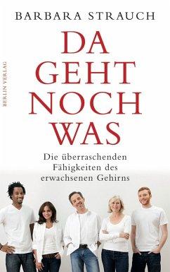 Da geht noch was (eBook, ePUB) - Strauch, Barbara