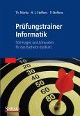 Prüfungstrainer Informatik (eBook, PDF)