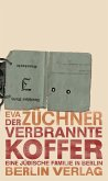 Der verbrannte Koffer (eBook, ePUB)