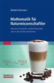 Mathematik für Naturwissenschaftler (eBook, PDF)