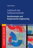Lehrbuch der Softwaretechnik: Basiskonzepte und Requirements Engineering (eBook, PDF)