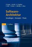 Software-Architektur (eBook, PDF)