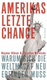 Amerikas letzte Chance (eBook, ePUB)