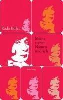 Meine sieben Namen und ich (eBook, ePUB) - Biller, Rada