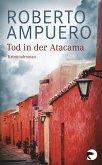 Tod in der Atacama / Cayetano Brulé ermittelt Bd.2 (eBook, ePUB)