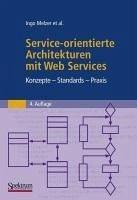Service-orientierte Architekturen mit Web Services (eBook, PDF) - Melzer, Ingo