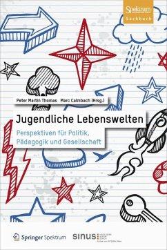 Jugendliche Lebenswelten (eBook, PDF)