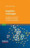Kognitive Leistungen (eBook, PDF)