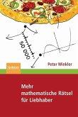 Mehr mathematische Rätsel für Liebhaber (eBook, PDF)