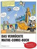 Das verrückte Mathe-Comic-Buch (eBook, PDF)