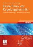 Keine Panik vor Regelungstechnik! (eBook, PDF)