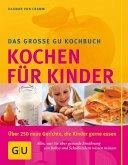Kochen für Kinder (eBook, ePUB)