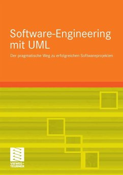 Grundkurs Software-Engineering mit UML (eBook, PDF) - Kleuker, Stephan