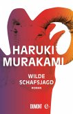 Wilde Schafsjagd (eBook, ePUB)