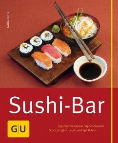 Sushi-Bar (eBook, ePUB) - Dusy, Tanja